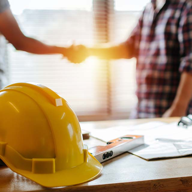 Contractors Workers Compensation Program