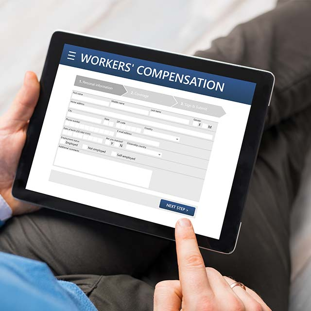 Standalone Workers Compensation Insurance